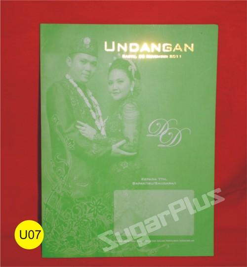 Cetak Undangan Pernikahan Di Jakarta Selatan